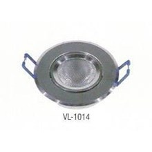 COB LED down light VL-1014