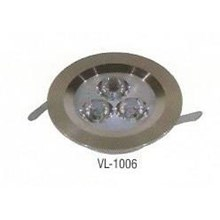 Lampu LED down light VL-1006