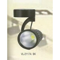 Lampu Spotlight / Track LED COB VL-2117A
