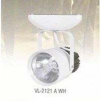 Lampu Spotlight / Track LED VL-2122 WH 1