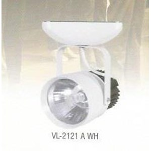 Lampu LED dinding down light VL-2122 WH