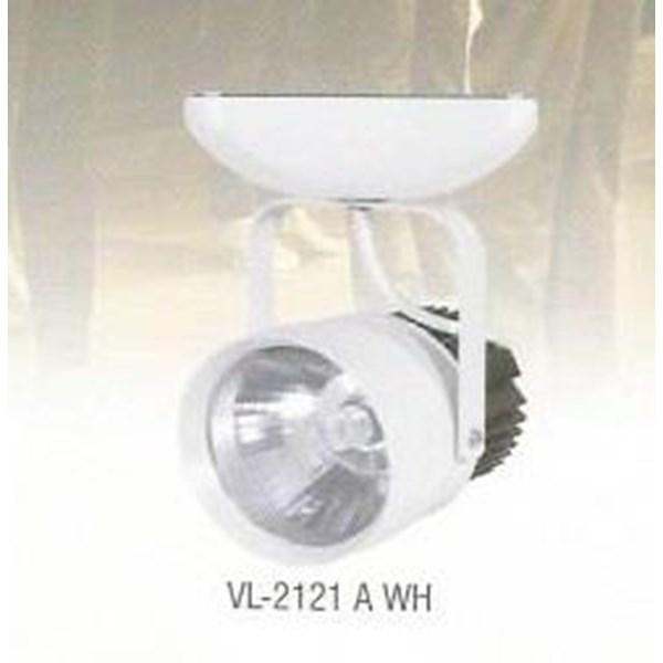 Lampu Spotlight / Track LED VL-2122 WH