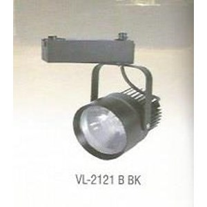 Lampu Spotlight / Track LED VL-2121 BK