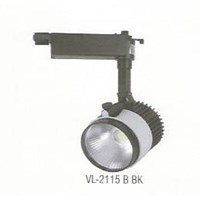 LED COB down light VL-2115 B BK