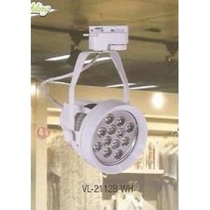 Lampu LED down light atap VL-2112B WH