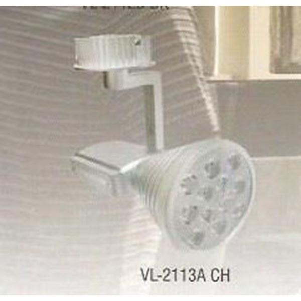 Lampu Spotlight / Track LED VL-2113 A WH