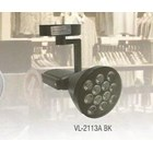 Lampu Spotlight / Track LED  VL-2113 A BK 1