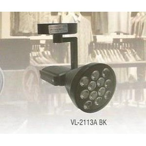 Lampu Spotlight / Track LED  VL-2113 A BK