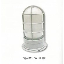 Lampu Dinding Outdoor LED  7watt Vacolux VL- 4311