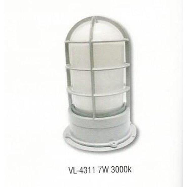 Lampu Dinding Outdoor LED  7watt Vacolux VL- 4311