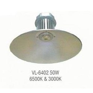 Lampu Higbay 50watt VL 6402