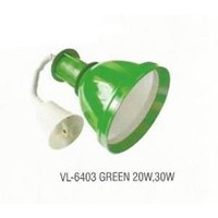 COB LED street lamps down light vl 6403