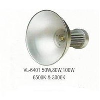 COB LED street lamps down light vl 6401