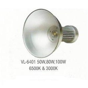 Lampu Highbay LED 100w Vacolux vl 6401
