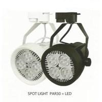 Lampu LED Spotlight PAR 30 1
