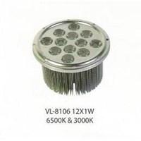 Spot Light LED COB down light vl 8106 1