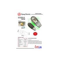 Jual Lampu Jalan PJU LED Tipe COBRA 80100