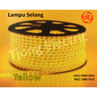 Lampu Selang LED Yellow (kuning) 1
