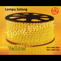Lampu Selang LED Yellow (kuning)
