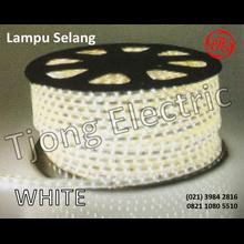 Lampu Selang LED White (putih)