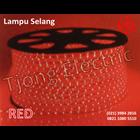 Lampu Selang LED Red (Merah) 1