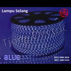 Lampu Selang LED Blue (Biru) 1