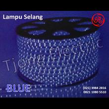 Lampu Selang LED Blue (Biru)