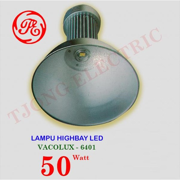 Lampu High Bay 50watt VL 6401