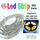 Lampu LED Strip 2835 warna putih 1