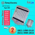 Lampu Jalan LED Luzlite 56w 1