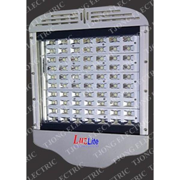 Lampu Jalan LED Luzlite 56w
