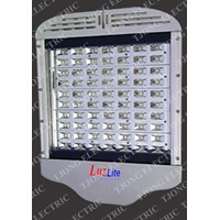 Distributor Lampu Jalan LED Luzlite 126watt 3
