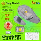 Lampu PJU LED Luzlite 60watt 1