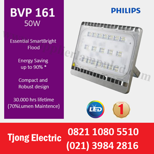 Lampu Sorot LED Philips BVP 161 - 50w