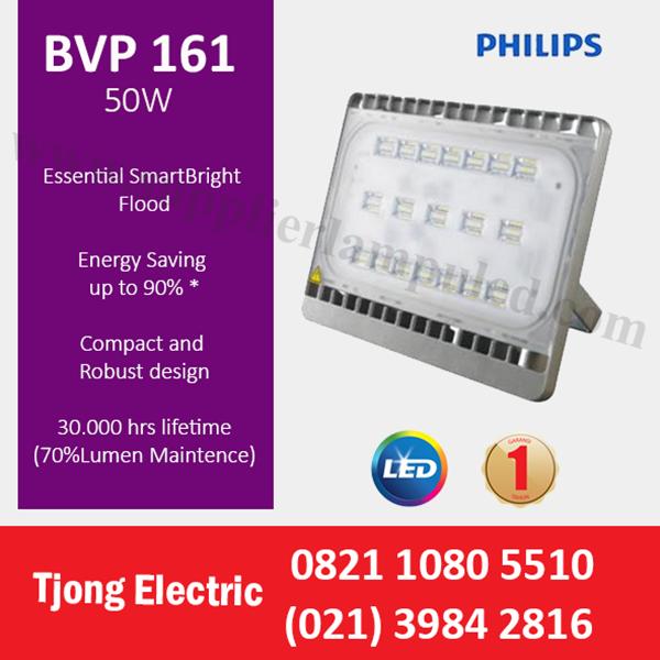 Lampu Sorot LED Philips BVP 161 - 50w