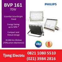Jual Lampu Sorot LED Philips BVP 161 - 70w