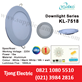 Lampu Downlight LED