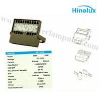 Lampu Sorot LED 30w - 50w Multi Chip Hinolux HL-5110