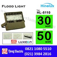 Lampu Sorot LED 30w - 50w Multi Chip Hinolux HL-51