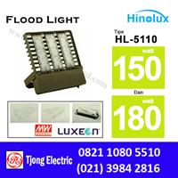 Lampu Sorot LED 150w - 180w Multi Chip Hinolux HL