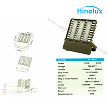 Lampu Sorot LED 150w - 180w Multi Chip Hinolux HL - 5110