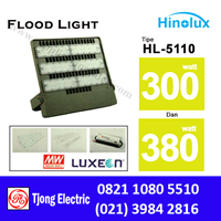 Lampu Sorot LED 300w - 380w Multi Chip Hinolux HL