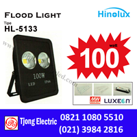 Lampu Sorot  LED Hinolux 100w COB HL-5133