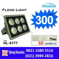 Lampu Sorot LED 300w COB Hinolux HL-5177