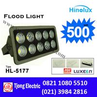 Jual Lampu Sorot LED 500w COB Hinolux HL - 5177 2