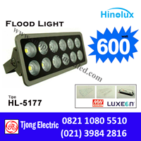 Lampu Sorot LED 600w COB Hinolux HL - 5177