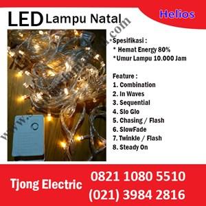 Lampu LED Hias