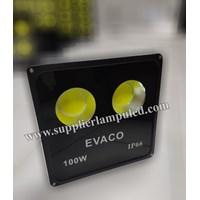 Lampu Sorot LED 100w COB EVACO