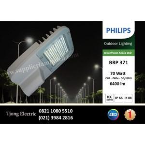 Dari Lampu jalan PJU Philips LED BRP371-70W AC 5