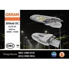 Lampu Jalan PJU LED OSRAM LEDENVO -30W DC 5